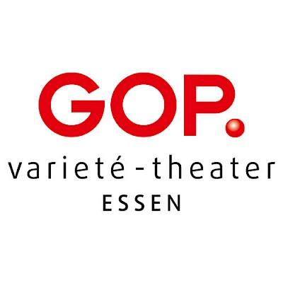 GOP variete - theaterGOP